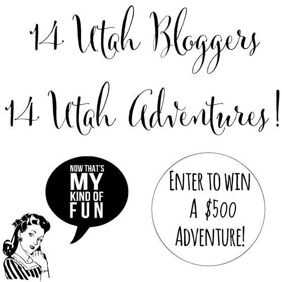 14 Bloggers, 14 Adventures